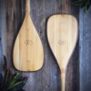Grey Owl Paddles Monarch 12 Degrees 50""