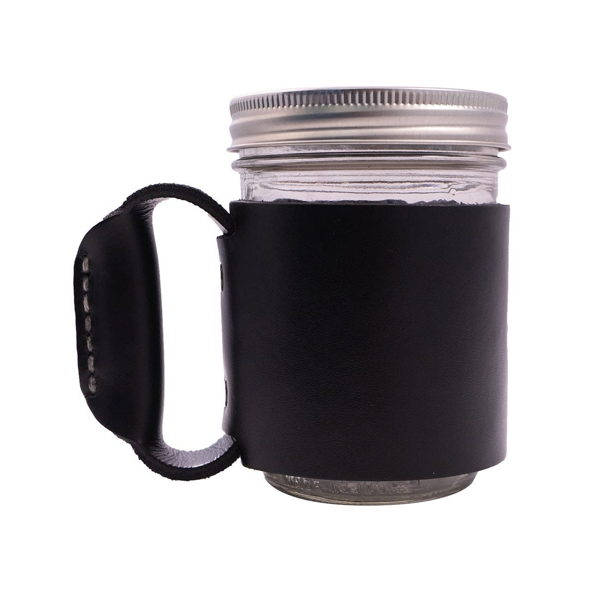 Rustico Miner Mug Onyx