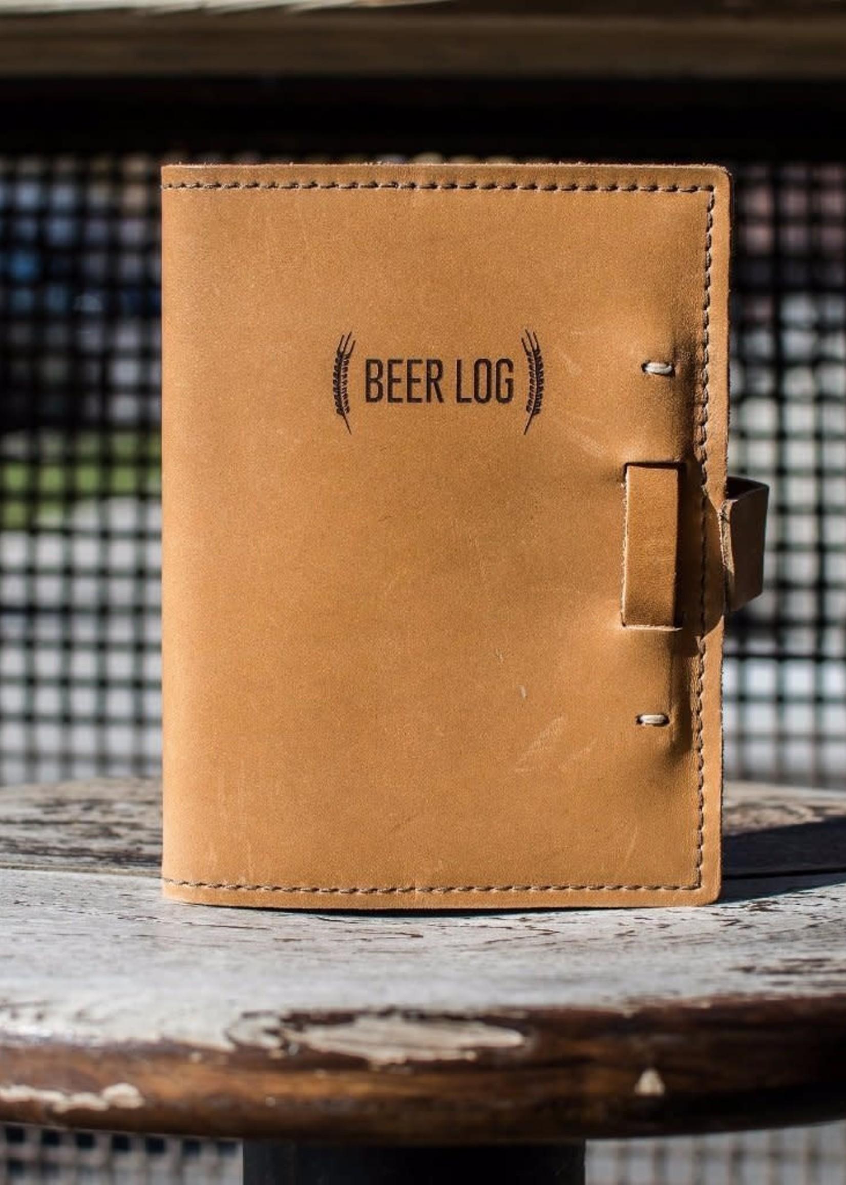 Rustico Rustico Beer Log