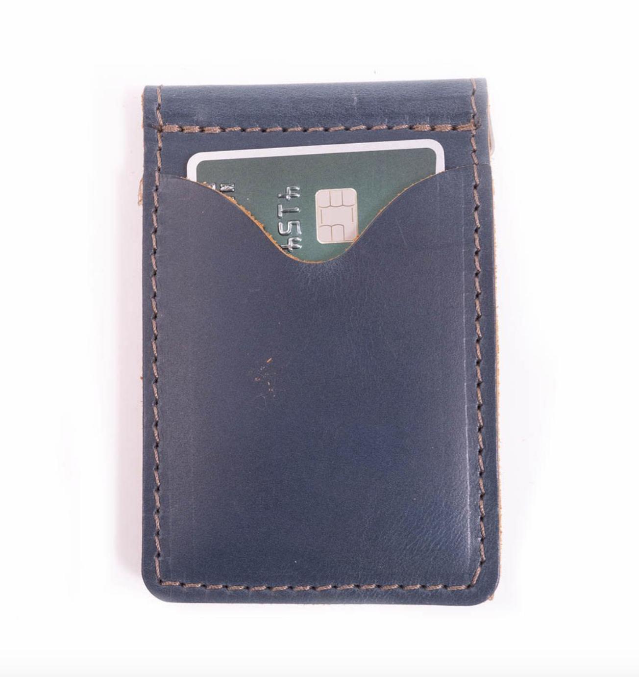 Rustico Money Clip Wallet