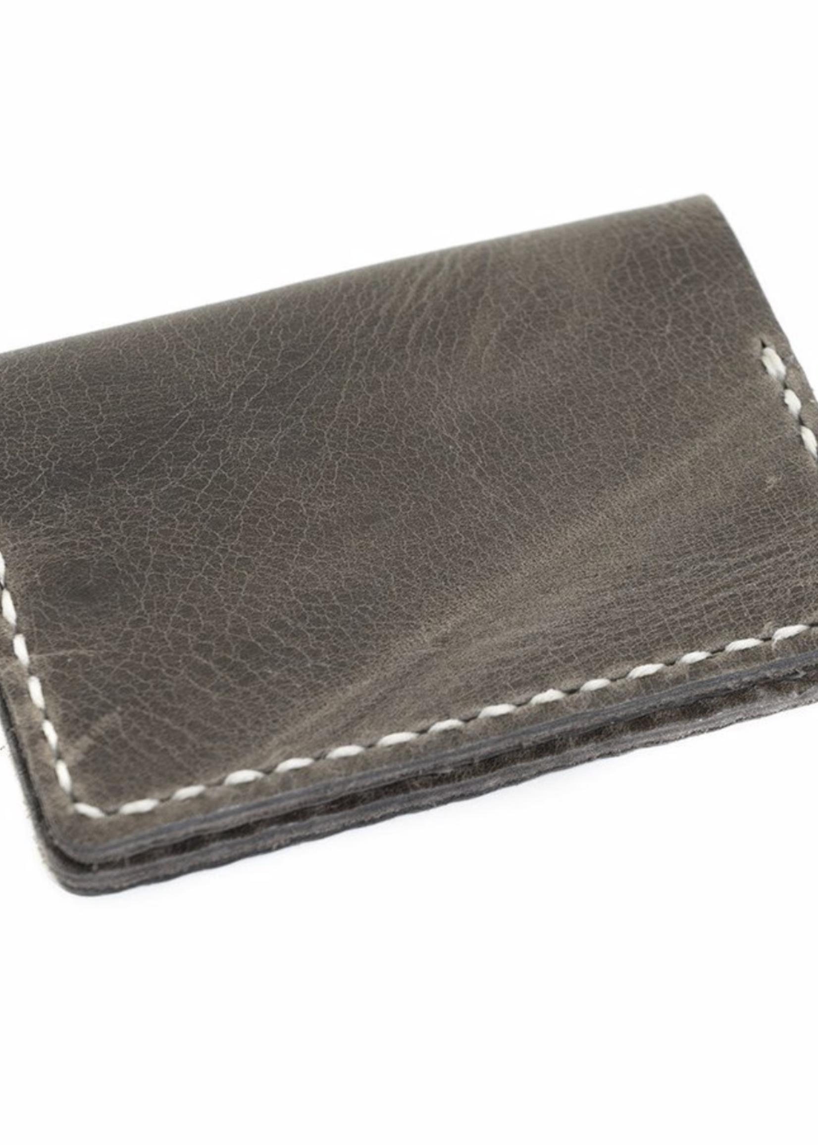 Rustico Rustico Voyager Wallet Charcoal