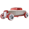 Automoblox: Mini HR-1 Hot Rod
