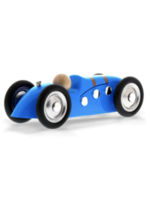 Baghera Baghera Mini Metal Blue Peugeot 402 Darlmat