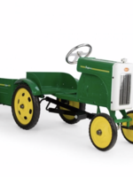 Baghera Baghera Tractor With Trailer