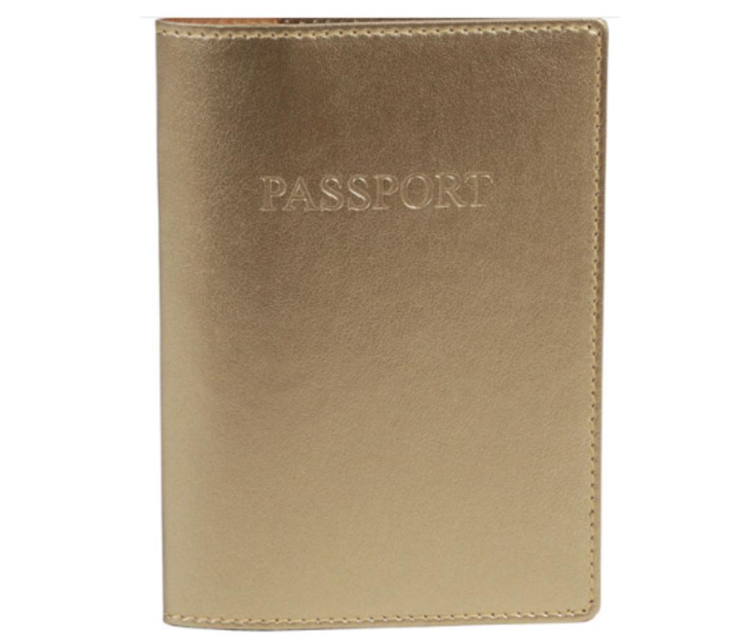 Fiorentina Passport Cover