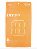 Flight 001 Flight 001 Ear Plugs Blue