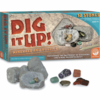 Mindware Dig It Up! Minerals and Fossils