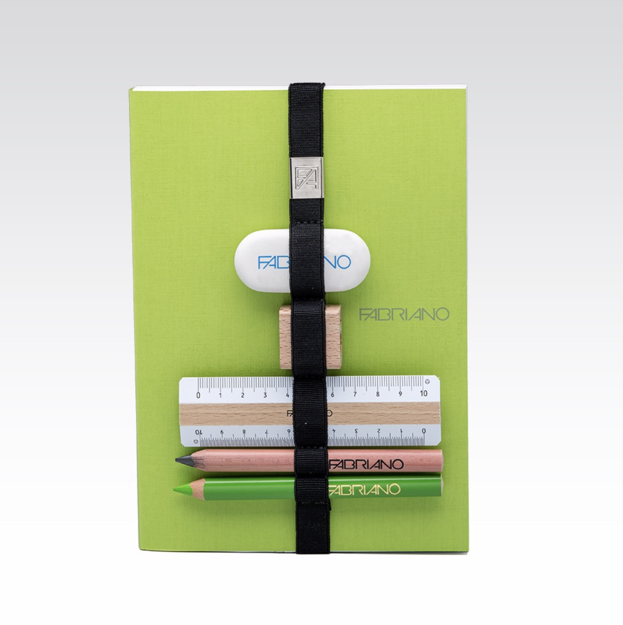 Fabriano Elastico Stationary Set