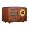 Muzen Bluetooth Speaker Original II Walnut Wood