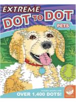 Royal Langnickel Mindware Extreme Dot to Dot: Pets