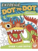 Mindware Mindware Extreme Dot to Dot: Holidays
