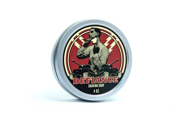 Dr.Jon's Natural Vegan Shaving Soap Vol.2