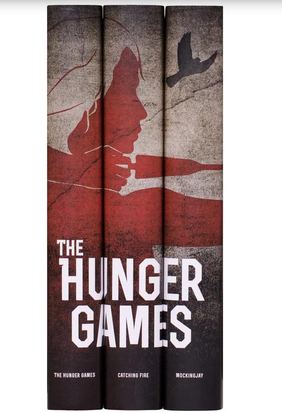Juniper Hunger Games Set