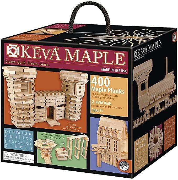 KEVA Maple 400