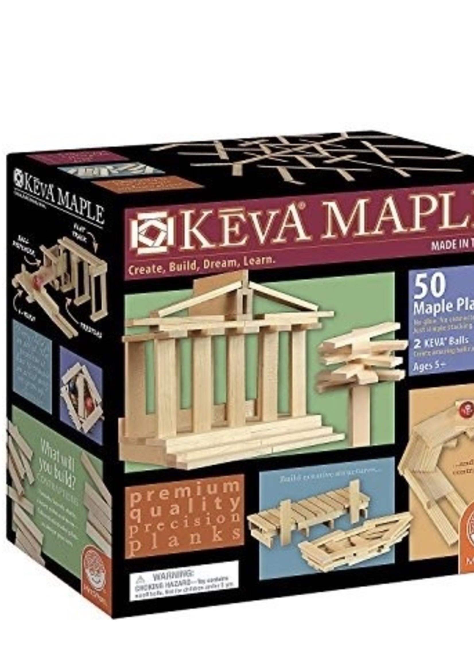 KEVA KEVA Maple 50