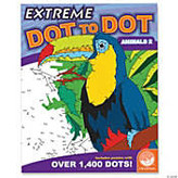 Mindware Mindware Extreme Dot to Dot: Animals 2