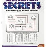 Mindware Mindware Subtraction Secrets