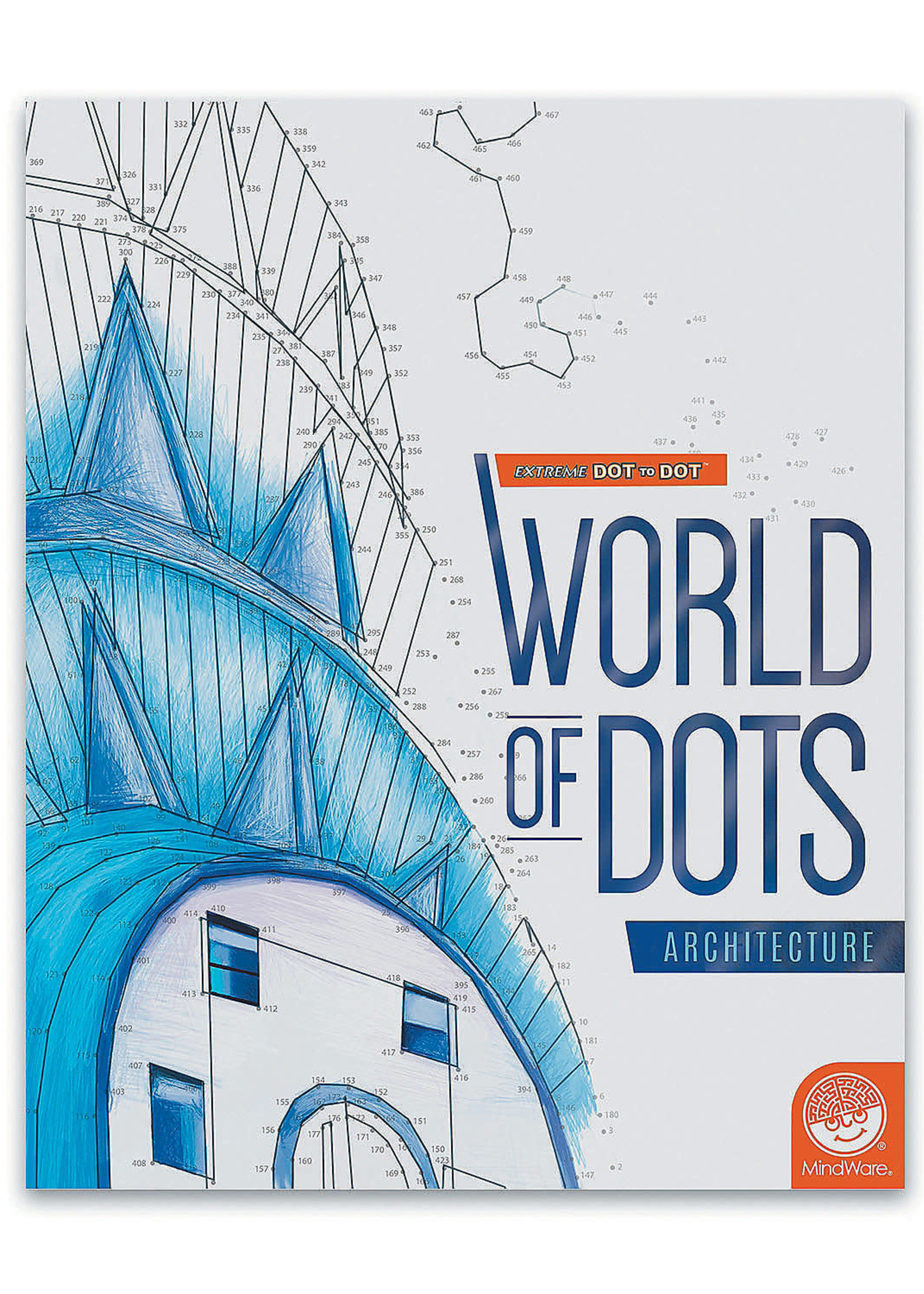 Mindware Mindware World of Dots