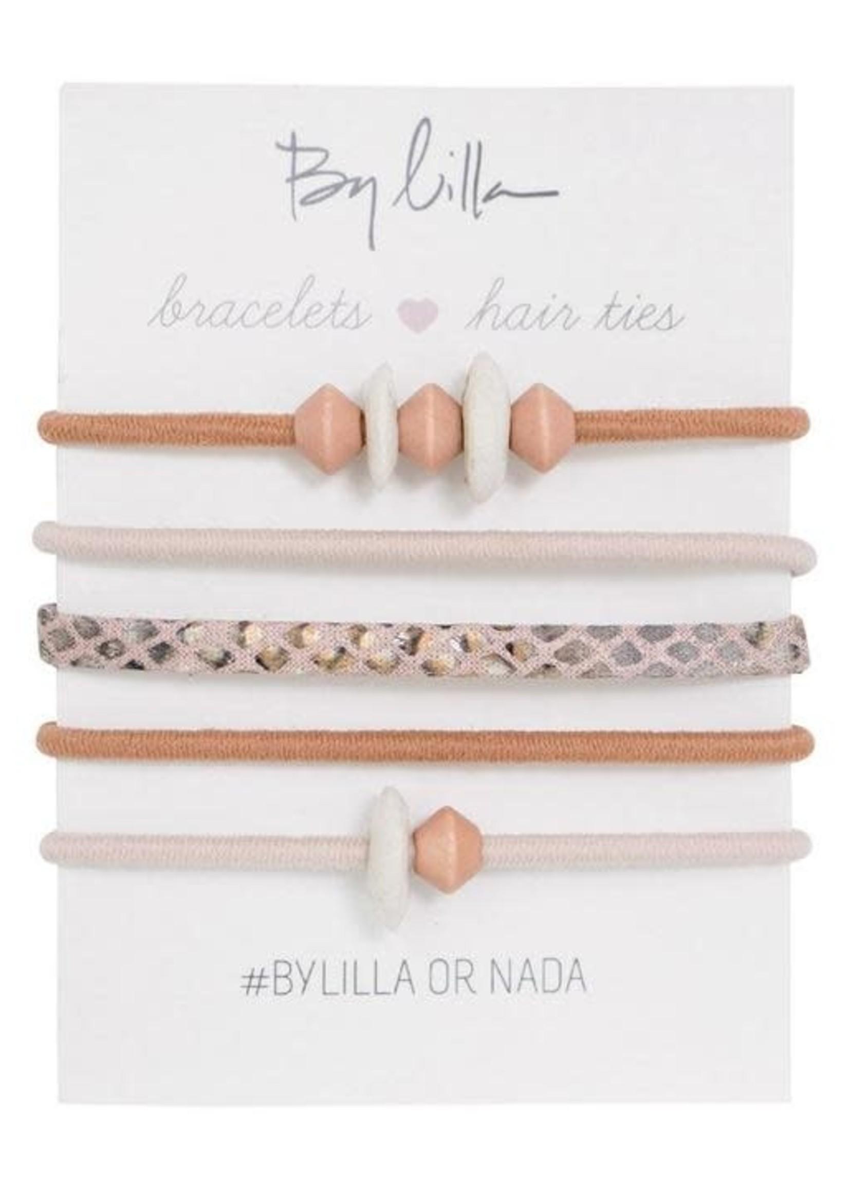 By Lilla By Lilla Petals Mini Stack