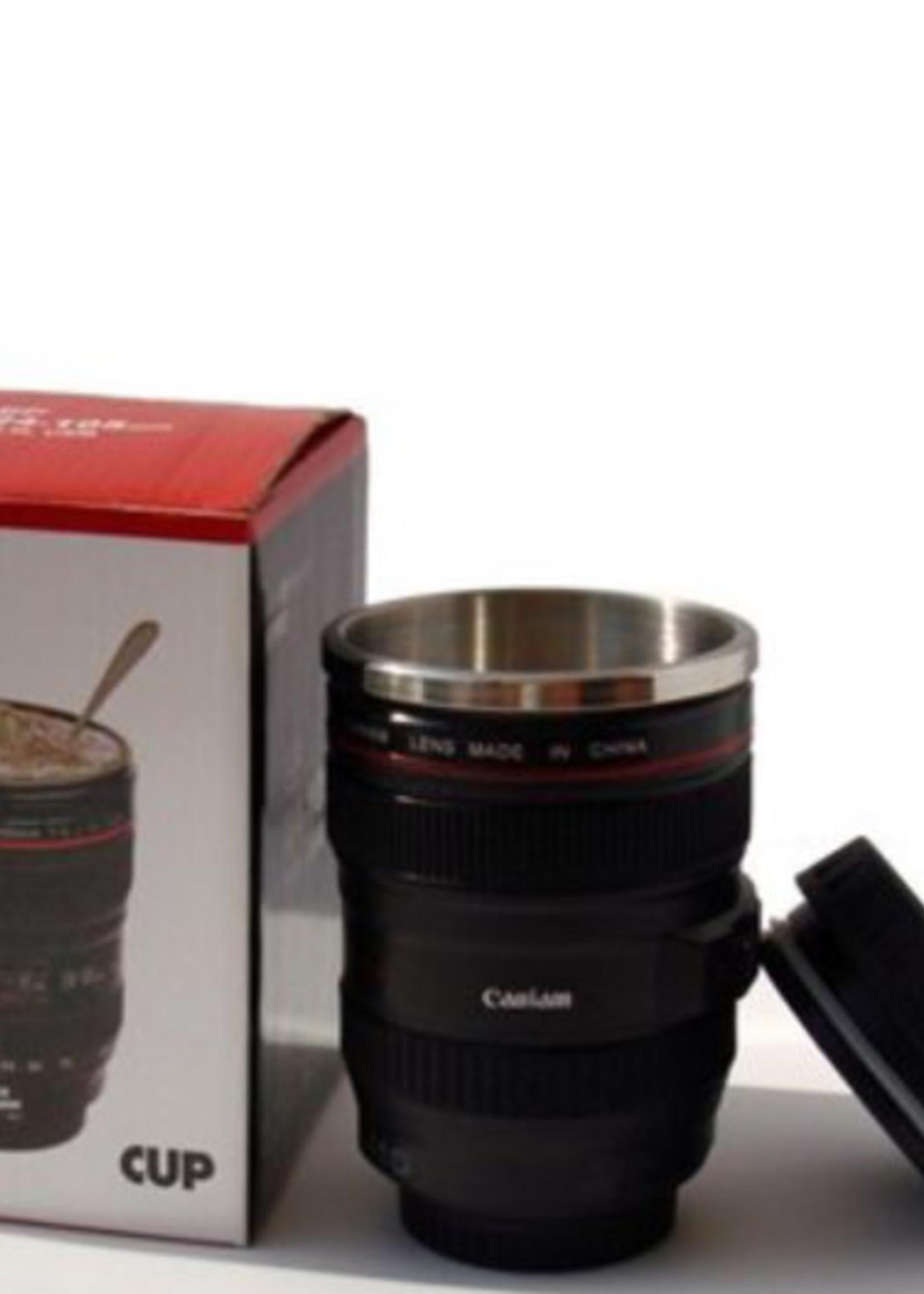 Jabco Jabco Caniam Lens Mug SS interior