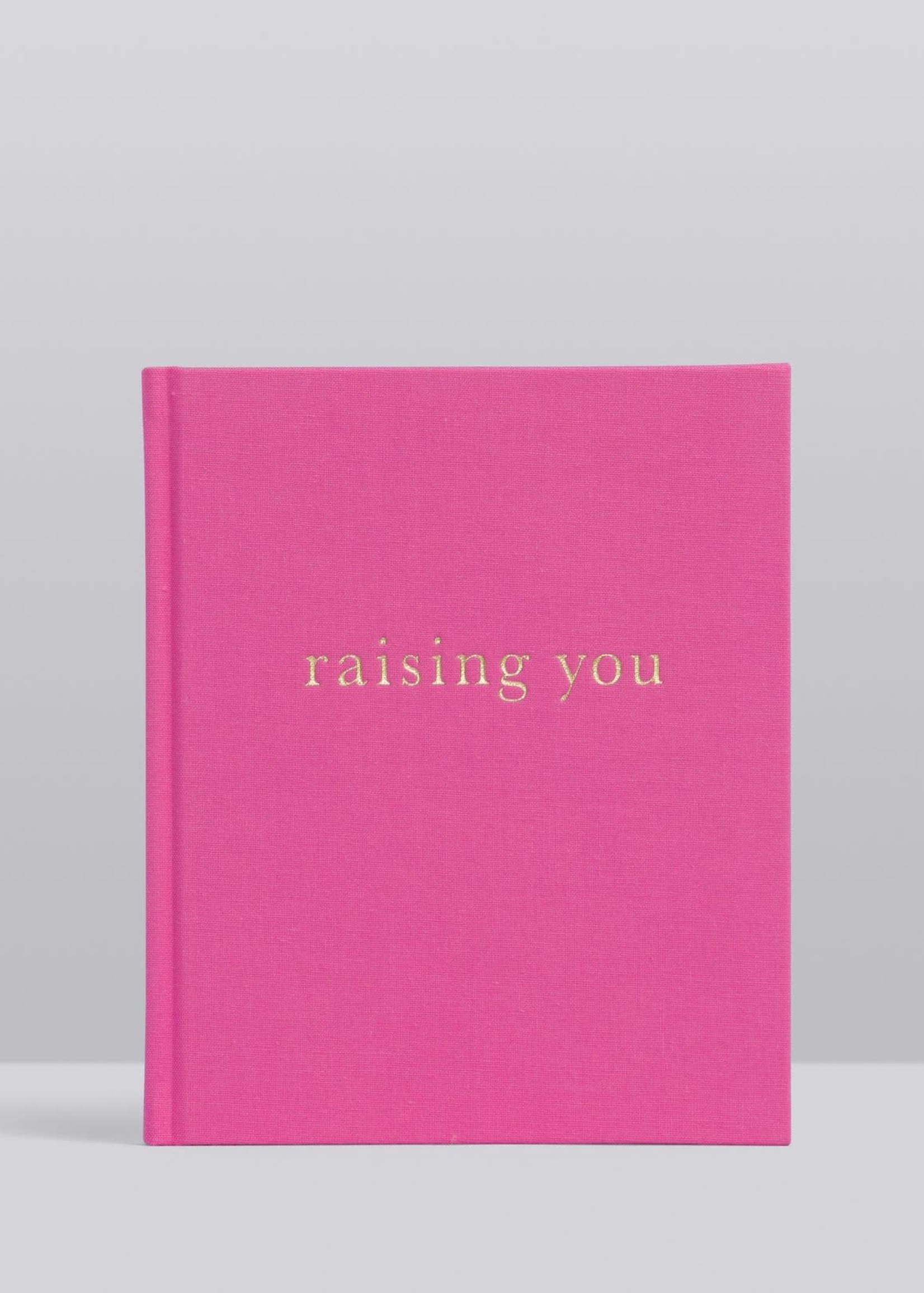 Write To Me Write To Me Raising You. Letters To My Baby. Pink
