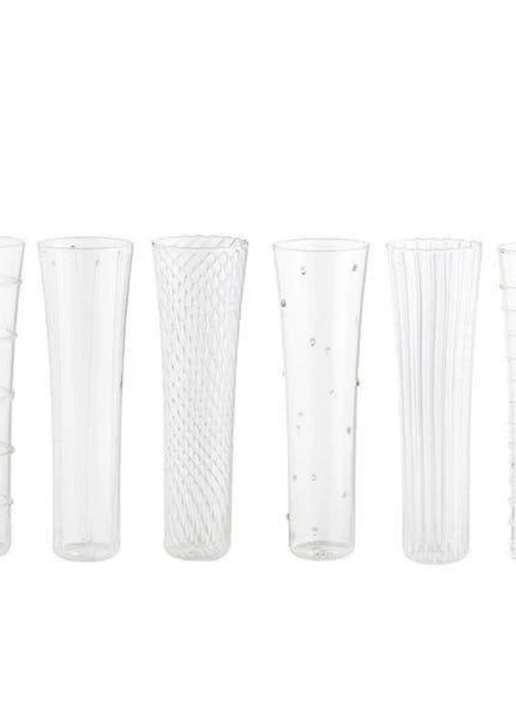 Design Ideas Design Ideas - Livenza Champagne Flutes Set of 6