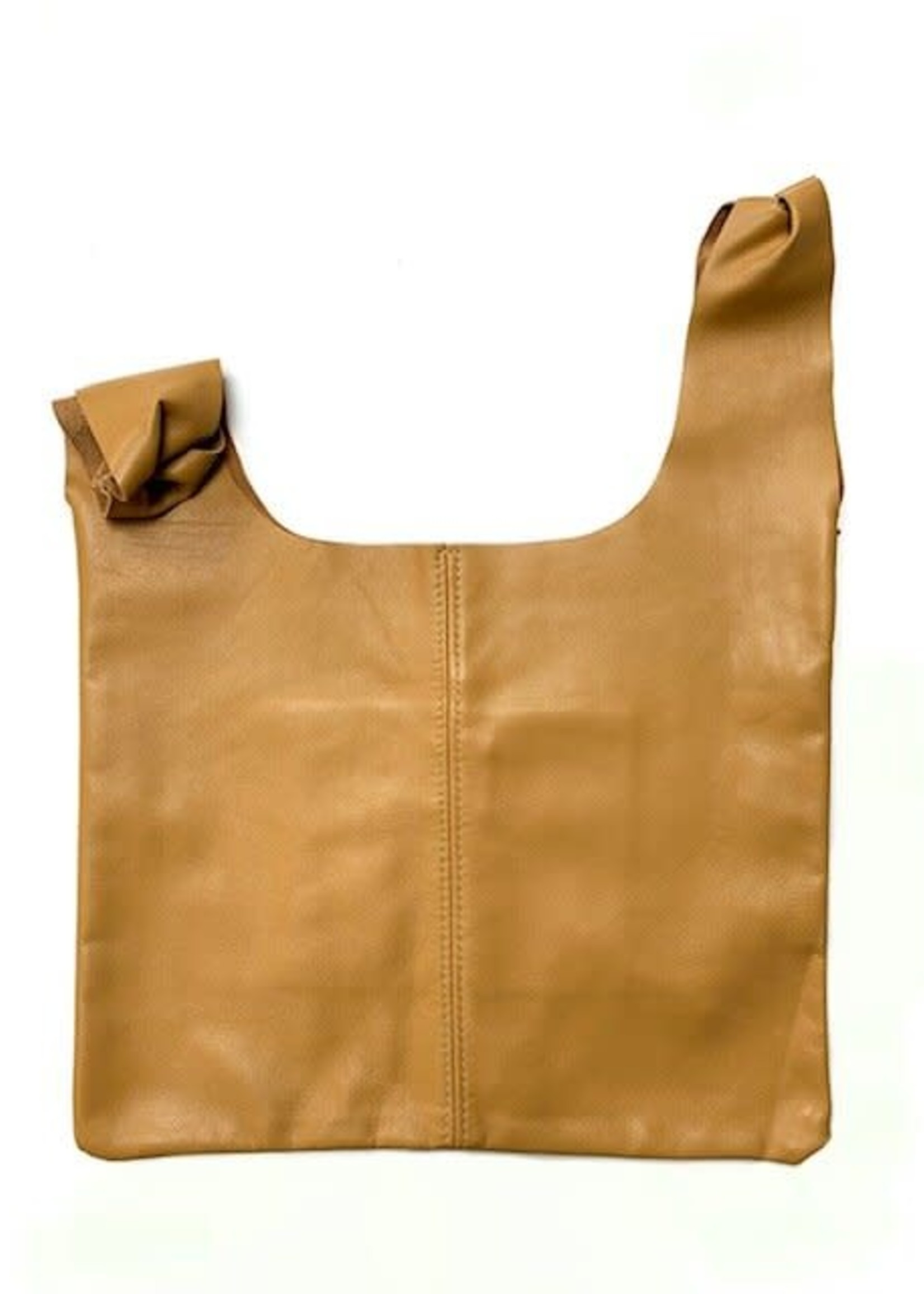 Lover Fighter Lover Fighter Shopper Bag Sand