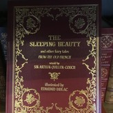 Dover Publications Couch: The Sleeping Beauty & Other Fairy Tales