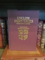 Dover Publications Rackham: English Fairy Tales