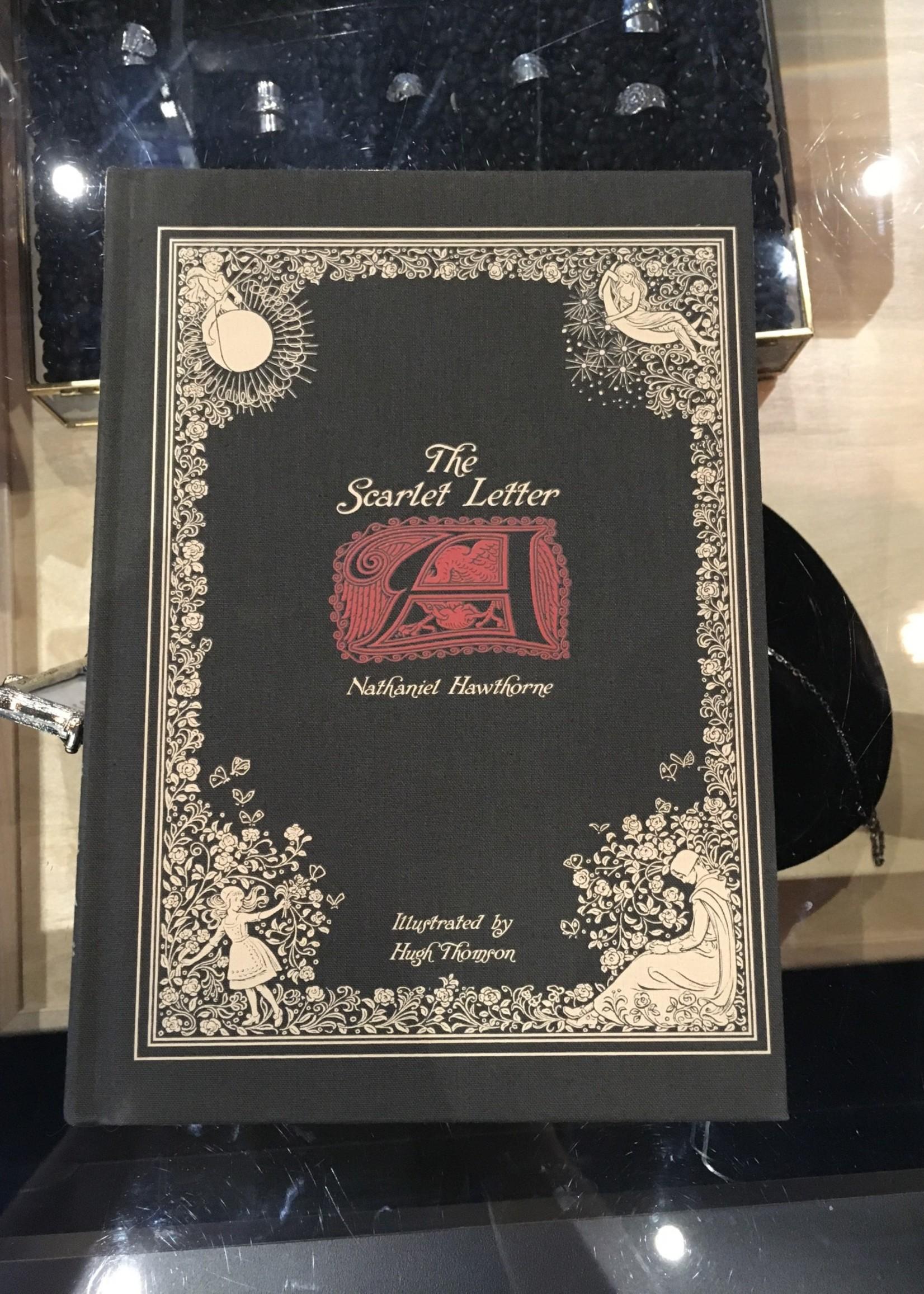 Dover Publications Hawthorne: The Scarlett Letter