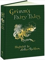 Dover Publications Grimm: Grimm's Fairy Tales