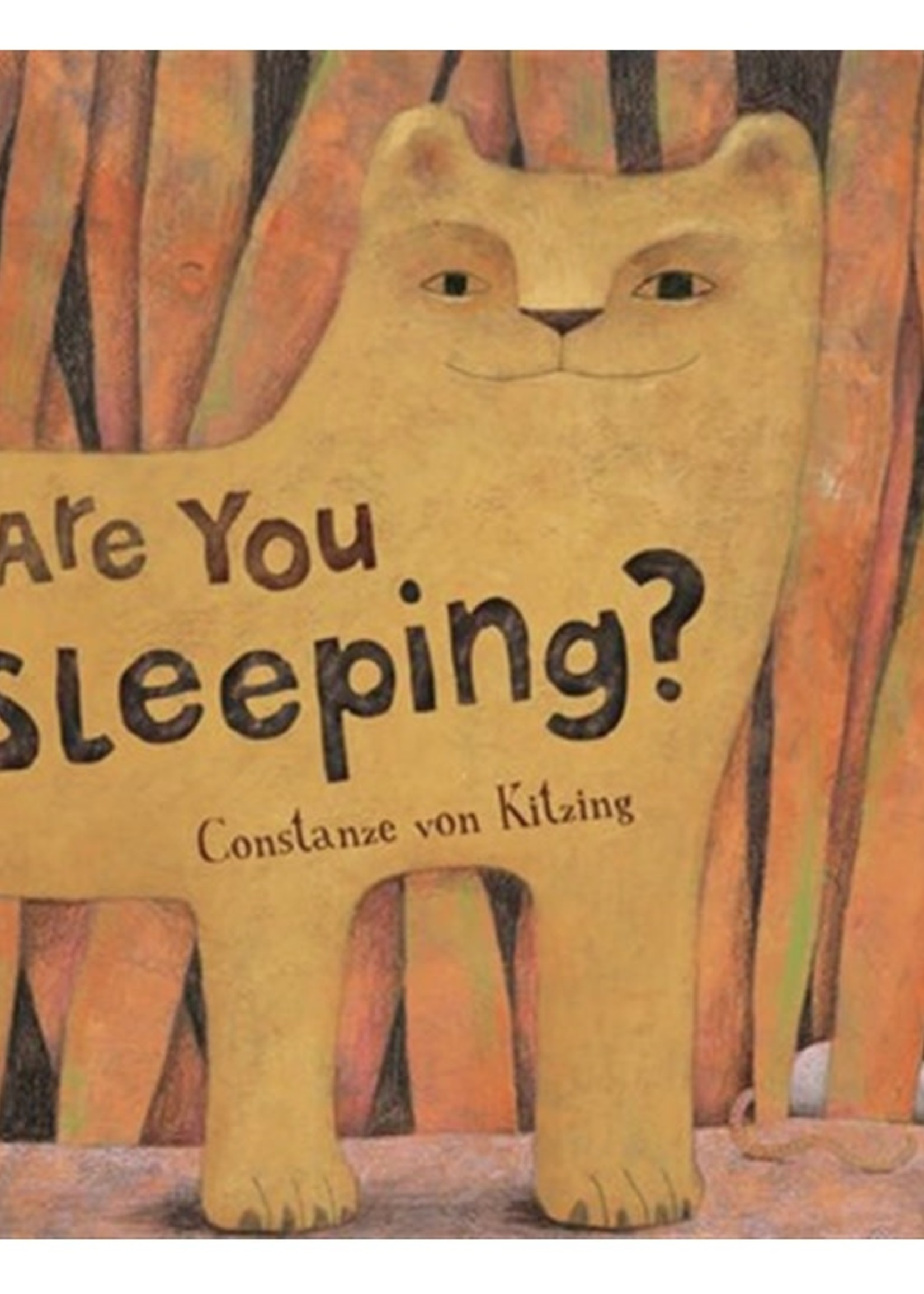 Barefoot Books Barefoot Books Are You Sleeping