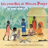 Barefoot Books Barefoot Books Les Pancakes