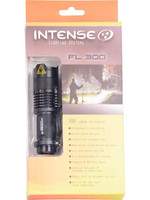 Intense Lighting Systems Intense Lighting Systems  LED Rechargeable FL300