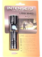 Intense Lighting Systems Intense Lighting Systems USB Rechargeable 240