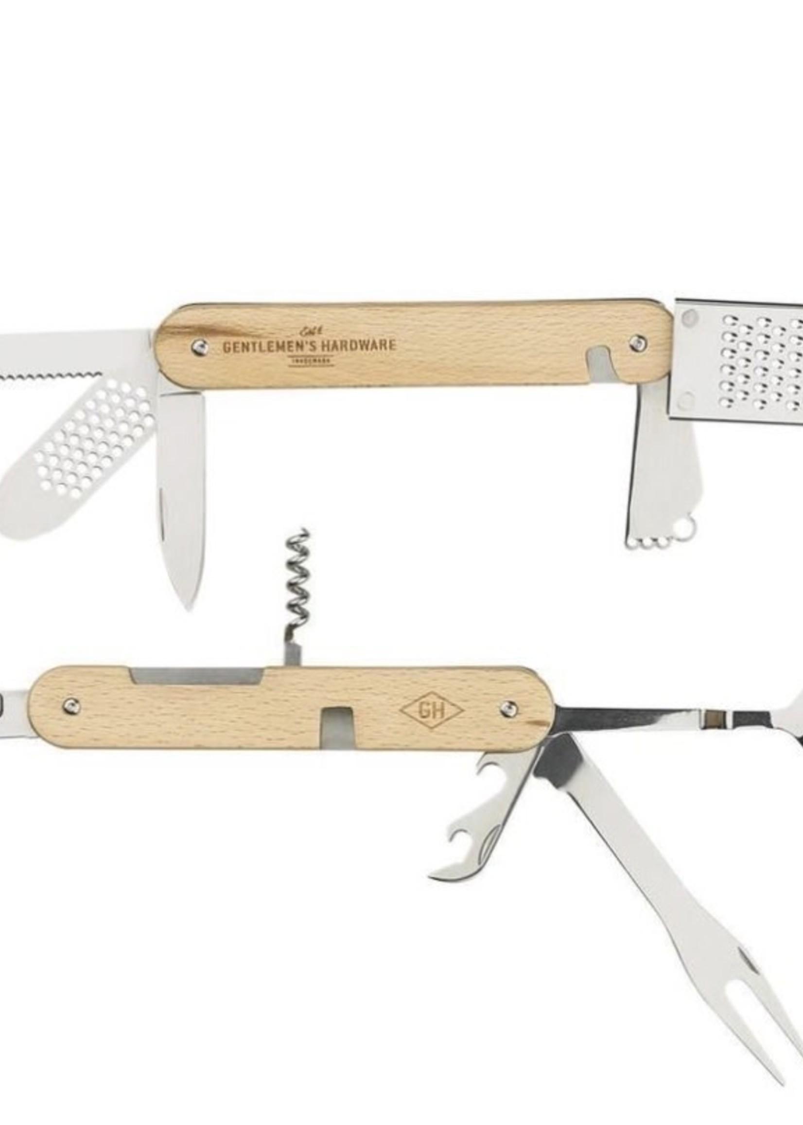 Gentleman's Hardware Gentleman's Hardware Kitchen Multi-Tool