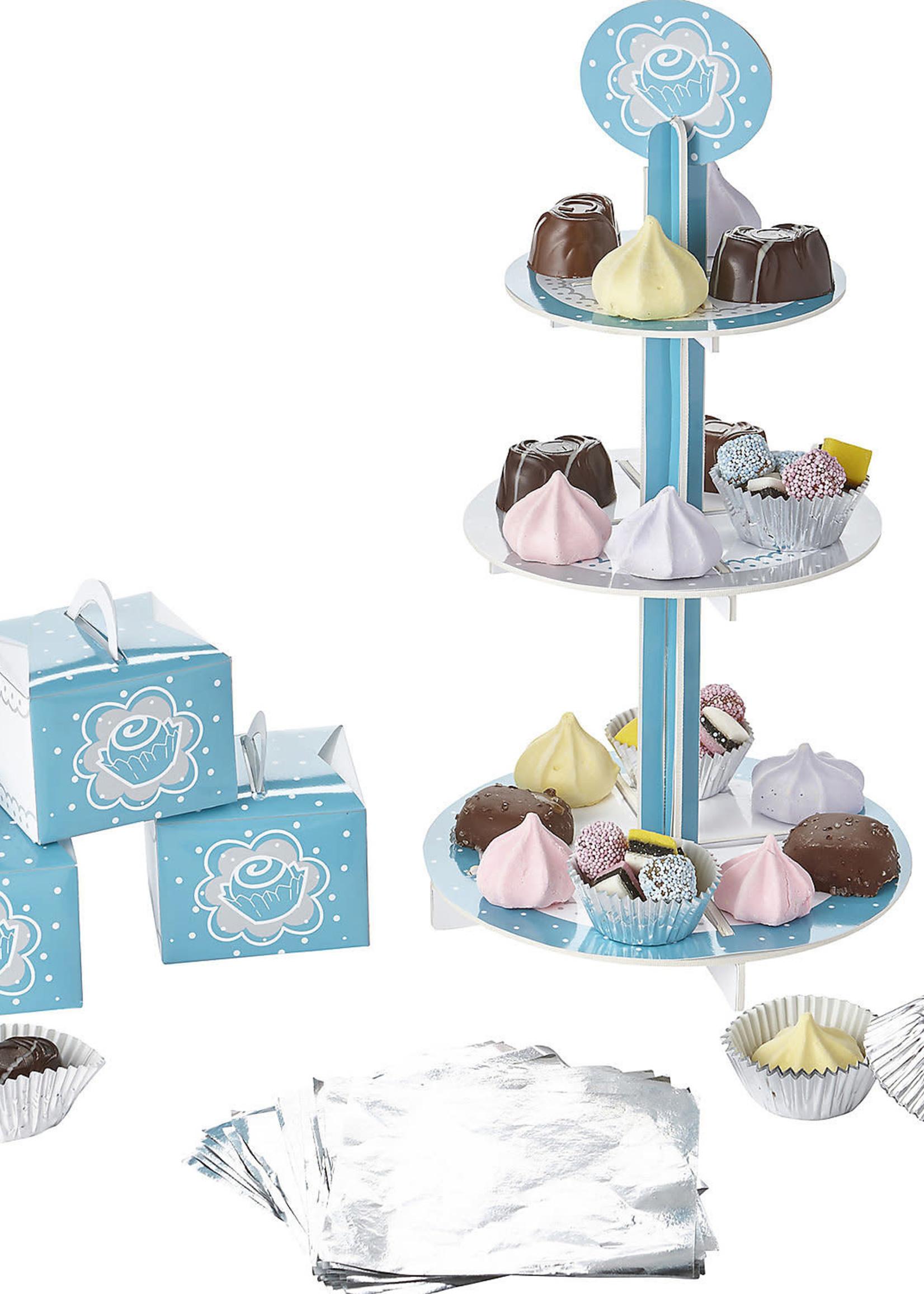 Mindware Mindware Playful Chef Chocolate Shoppe Set