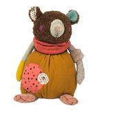 Moulin Roty Moulin Roty Brown Bear Soft Toy
