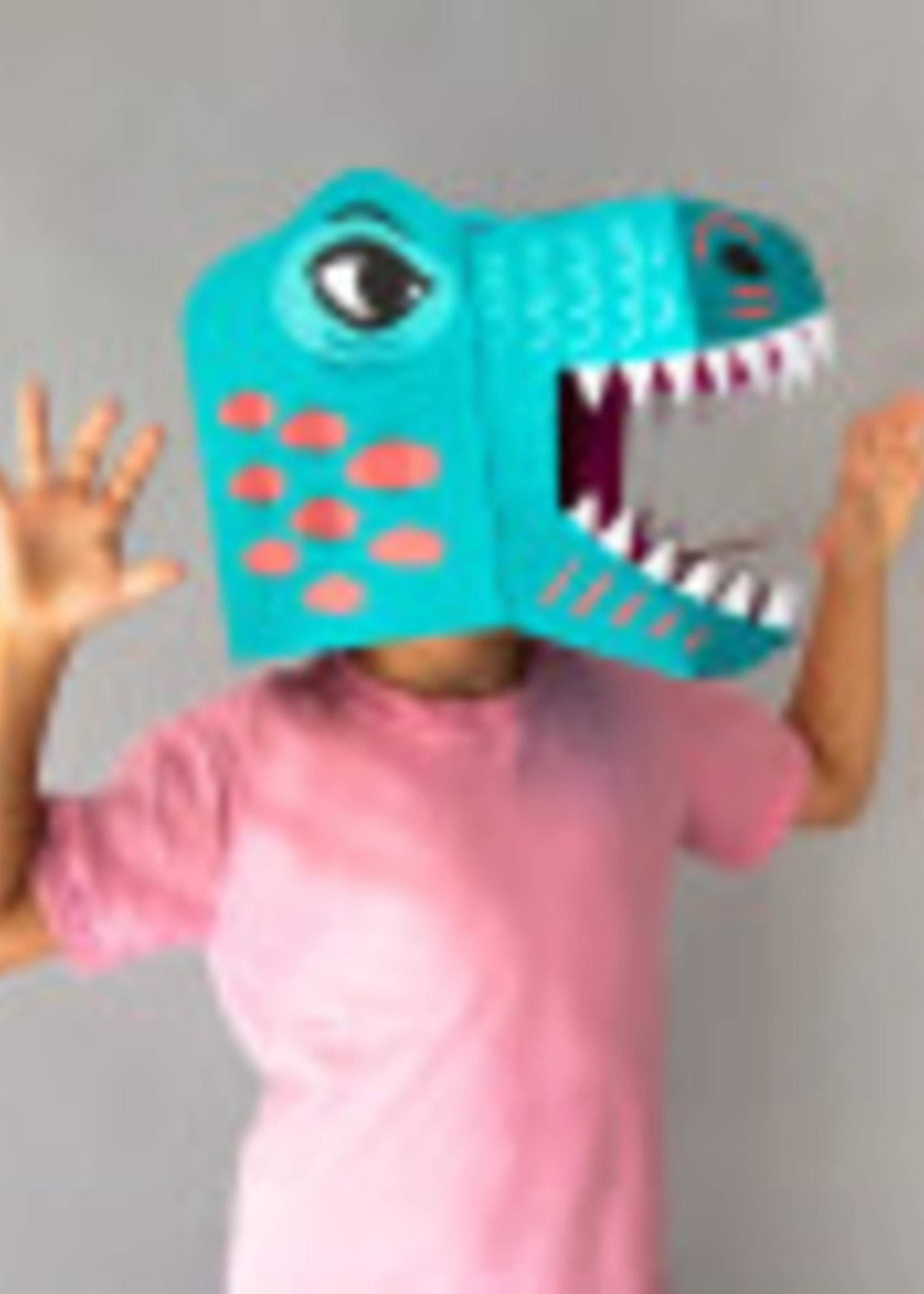 OMY OMY 3D Mask Dino
