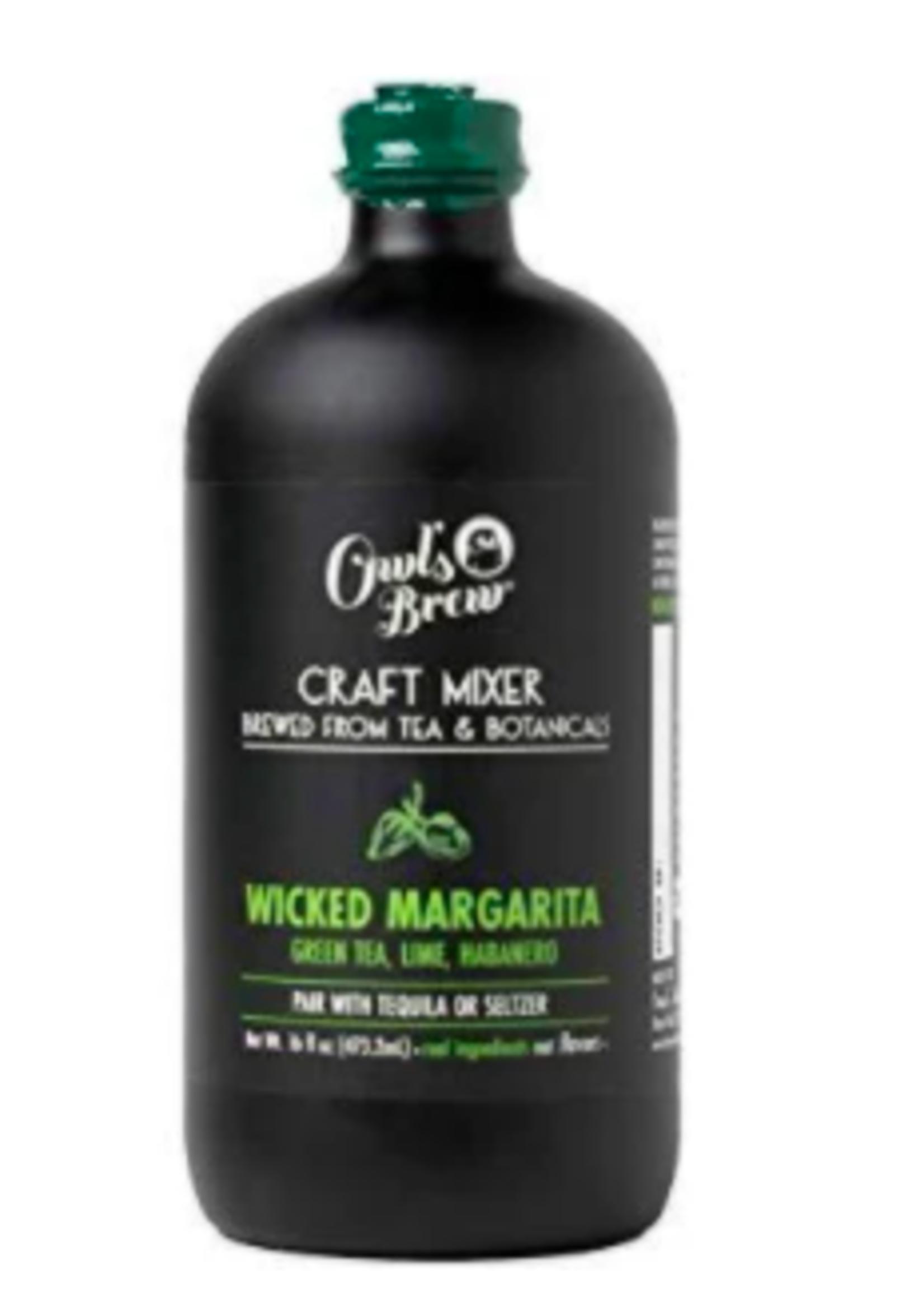 Owl's Brew Owl's Brew Wicked Margarita