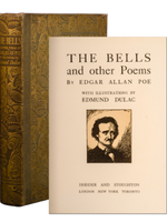 Dover Publications Poe: Bells and Other Poems