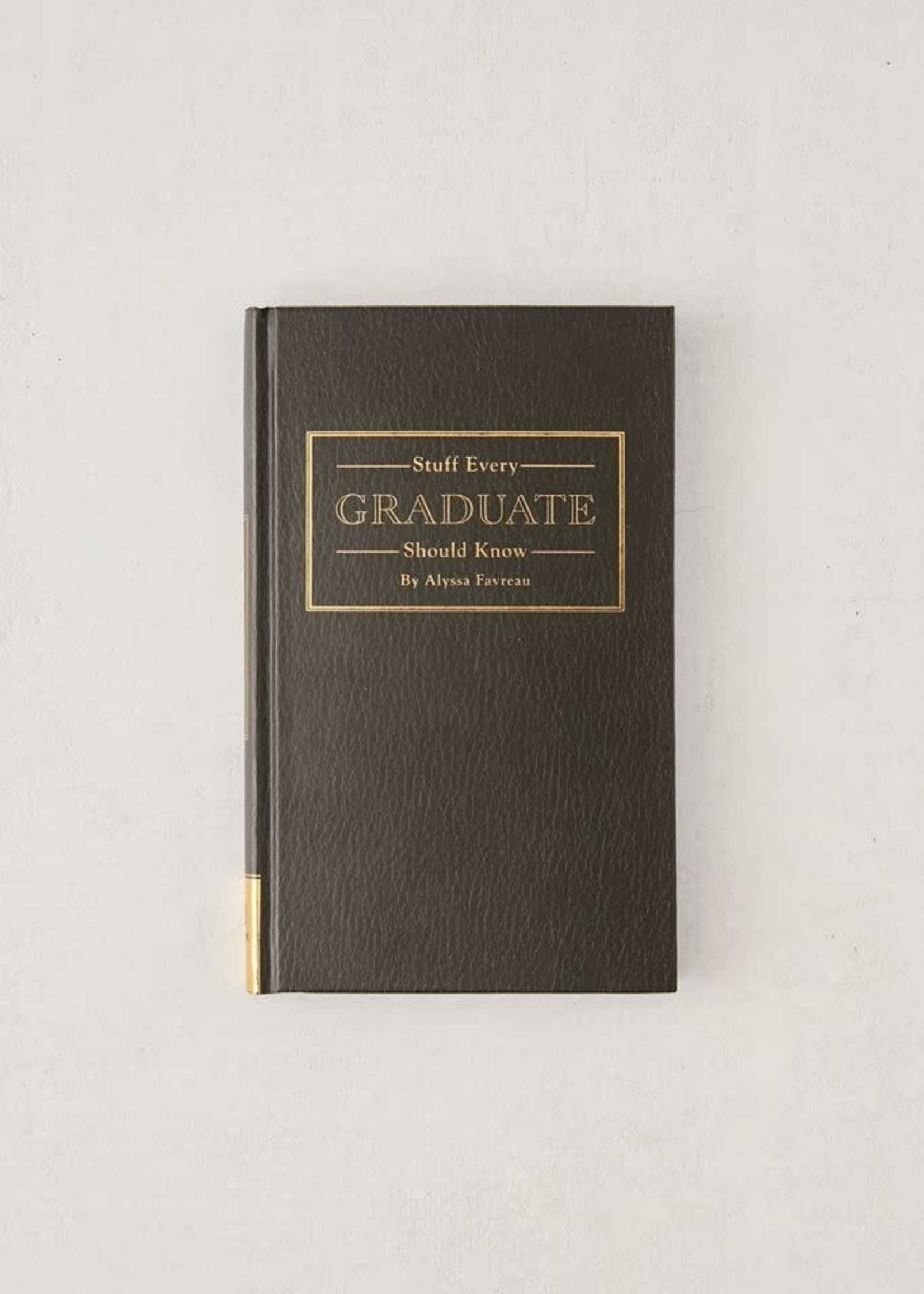 Penguin Random House Stuff Every Graduate Should Know: A Handbook for the Real World