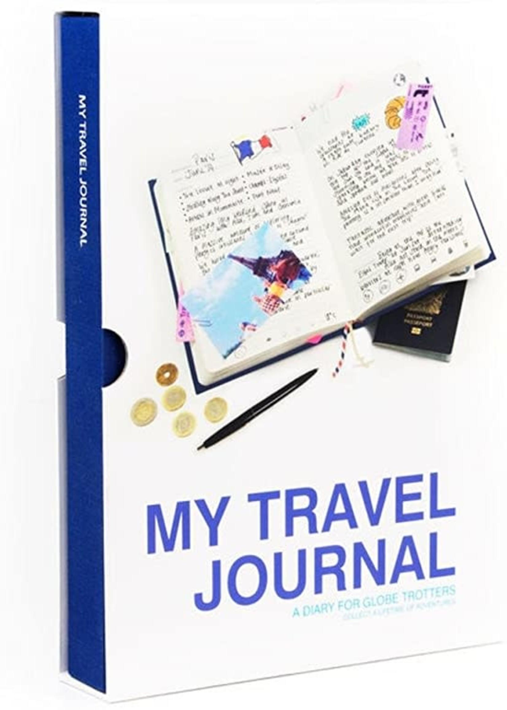 Suck UK Suck UK Travel Journal