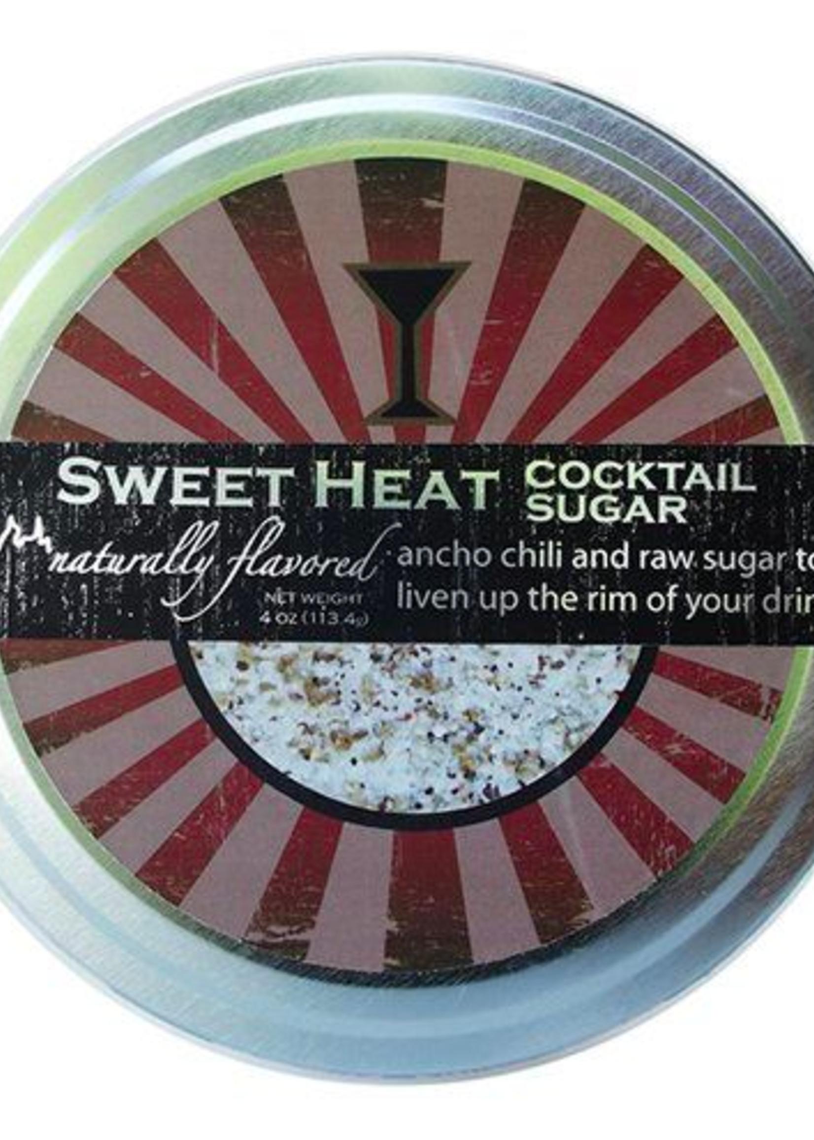 Rokz Cocktail Effects Sweet Heat Rimming Sugar