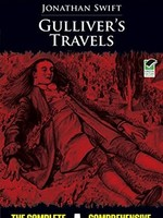 Dover Publications Swift - Gulliver's Travels Thrift Study Edition
