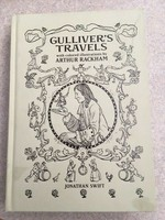 Dover Publications Swift: Gulliver's Travels