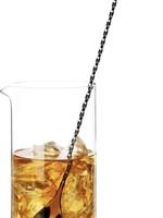 Viski Viski Gunmetal Weighted Bar Spoon