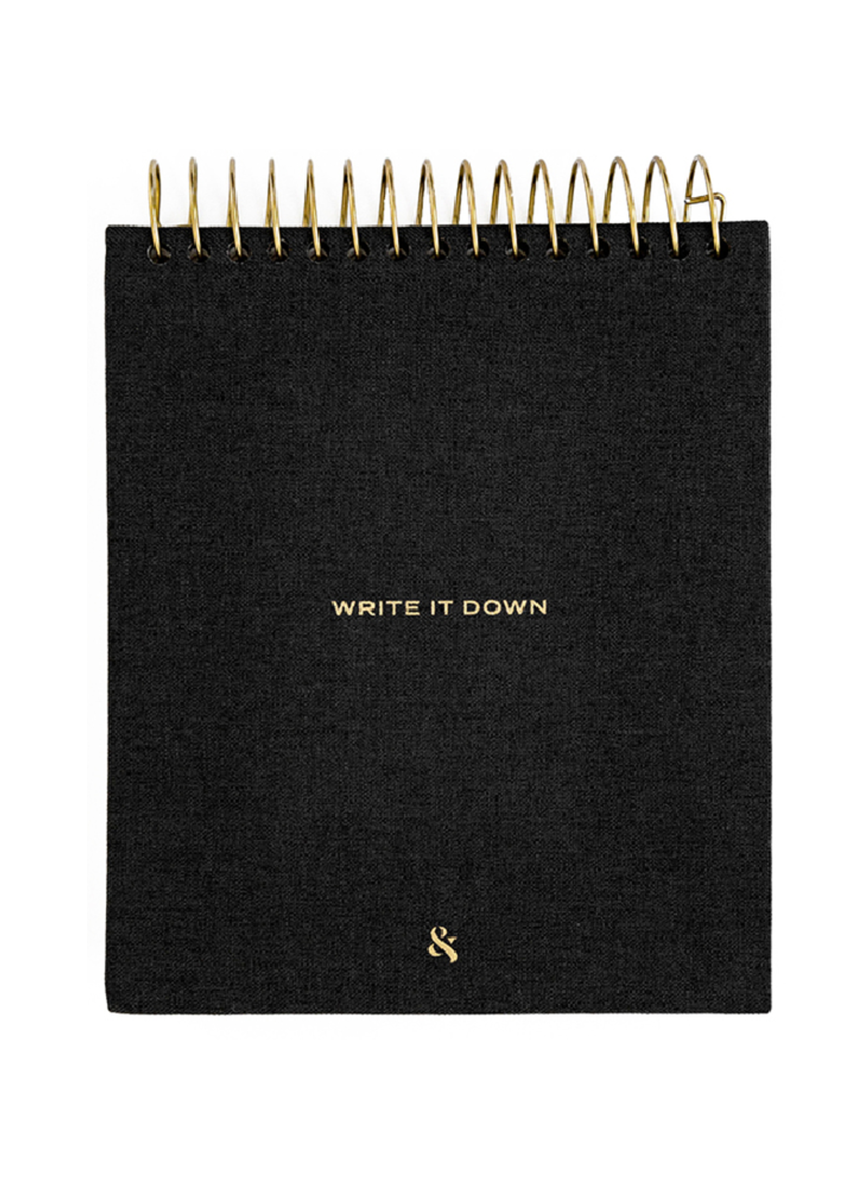 Wit & Delight Wit & Delight Notepad Write It Down