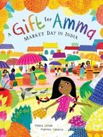 Barefoot Books Barefoot Books Gift For Amma