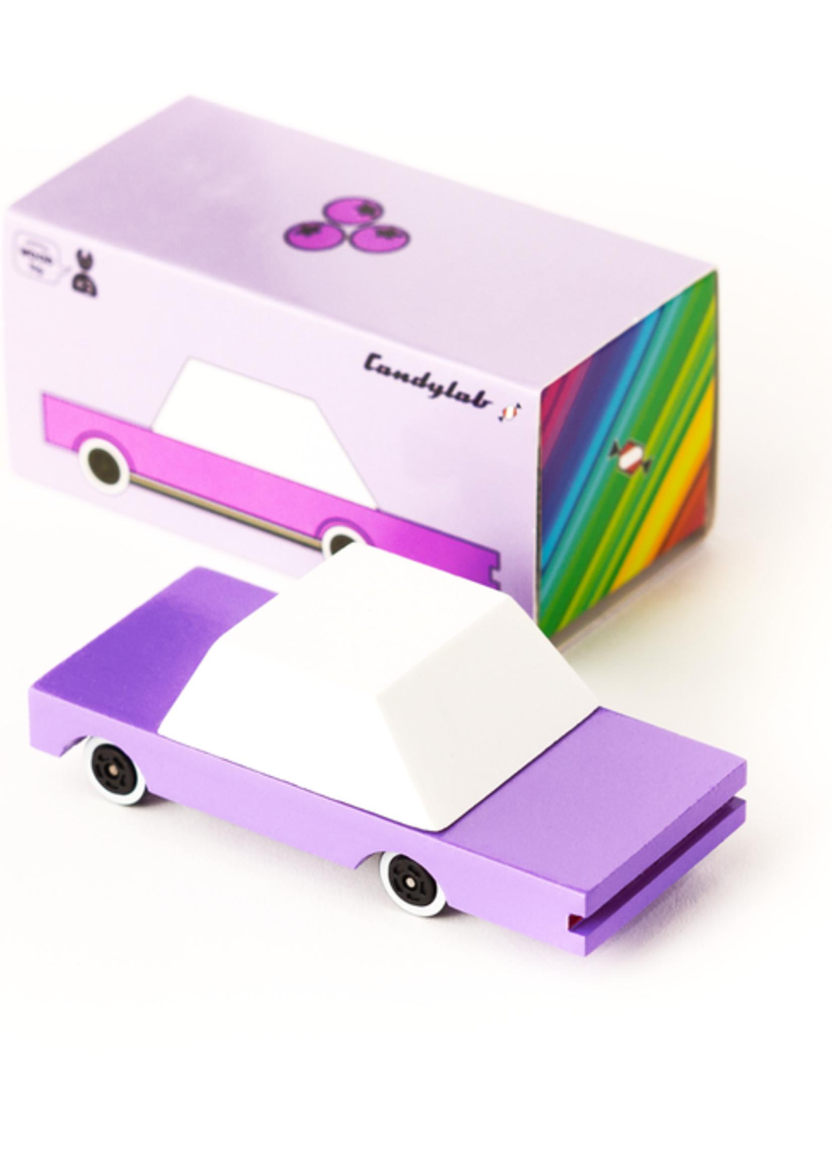 Candylab Candylab Candycar Sedan B. Berry